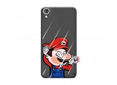 Coque HTC Desire 820 Mario Impact