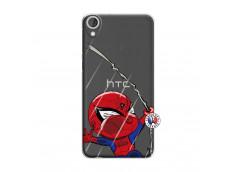 Coque HTC Desire 820 Spider Impact
