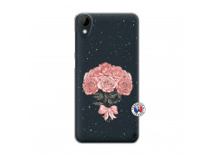 Coque HTC Desire 825 Bouquet de Roses