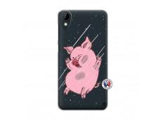 Coque HTC Desire 825 Pig Impact