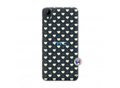 Coque HTC Desire 825 Little Hearts