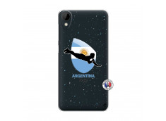 Coque HTC Desire 825 Coupe du Monde Rugby-Argentina