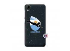 Coque HTC Desire 825 Coupe du Monde Rugby-Argentina