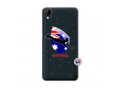 Coque HTC Desire 825 Coupe du Monde Rugby-Australia