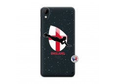 Coque HTC Desire 825 Coupe du Monde Rugby-England