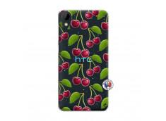 Coque HTC Desire 825 oh ma Cherry