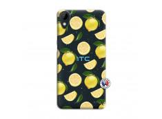 Coque HTC Desire 825 Lemon Incest