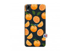 Coque HTC Desire 825 Orange Gina