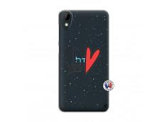 Coque HTC Desire 825 I Love You