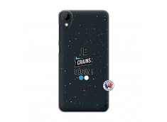 Coque HTC Desire 825 Je Crains Degun