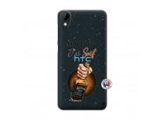Coque HTC Desire 825 Je Peux Pas J Ai Soif