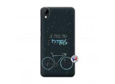 Coque HTC Desire 825 Je Peux Pas J Ai Velo