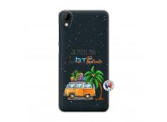 Coque HTC Desire 825 Je Peux Pas Je Suis A La Retraite