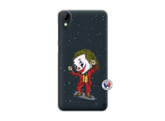 Coque HTC Desire 825 Joker Dance