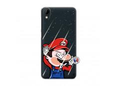Coque HTC Desire 825 Mario Impact