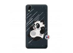 Coque HTC Desire 825 Panda Impact