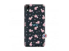 Coque HTC Desire 825 Petits Moutons