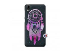 Coque HTC Desire 825 Purple Dreamcatcher