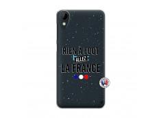 Coque HTC Desire 825 Rien A Foot Allez La France