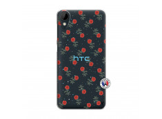 Coque HTC Desire 825 Rose Pattern