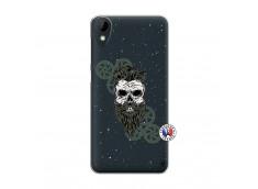 Coque HTC Desire 825 Skull Hipster
