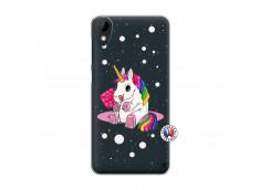 Coque HTC Desire 825 Sweet Baby Licorne