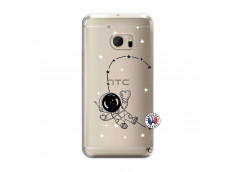 Coque HTC ONE M10 Astro Girl