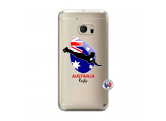 Coque HTC ONE M10 Coupe du Monde Rugby-Australia