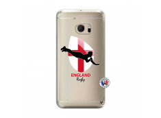 Coque HTC ONE M10 Coupe du Monde Rugby-England