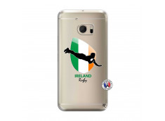 Coque HTC ONE M10 Coupe du Monde Rugby-Ireland