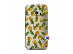 Coque HTC ONE M10 Ananas Tasia