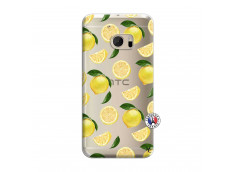 Coque HTC ONE M10 Lemon Incest