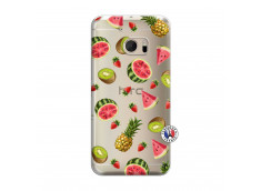Coque HTC ONE M10 Multifruits