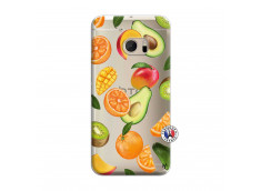 Coque HTC ONE M10 Salade de Fruits