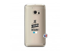 Coque HTC ONE M10 Je Crains Degun
