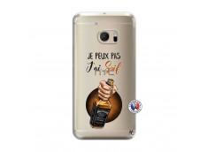 Coque HTC ONE M10 Je Peux Pas J Ai Soif