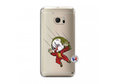 Coque HTC ONE M10 Joker Impact