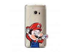 Coque HTC ONE M10 Mario Impact