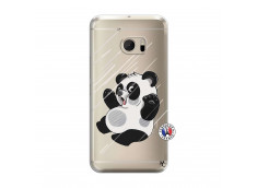 Coque HTC ONE M10 Panda Impact