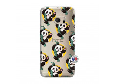 Coque HTC ONE M10 Pandi Panda