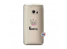 Coque HTC ONE M10 Queen