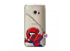 Coque HTC ONE M10 Spider Impact