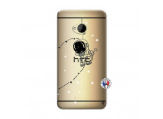 Coque HTC ONE M7 Astro Boy