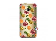 Coque HTC ONE M7 Fruits de la Passion