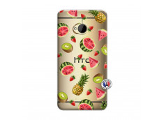Coque HTC ONE M7 Multifruits
