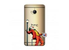 Coque HTC ONE M7 Joker