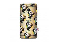 Coque HTC ONE M7 Pandi Panda