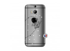 Coque HTC ONE M8 Astro Boy