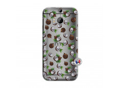 Coque HTC ONE M8 Coco