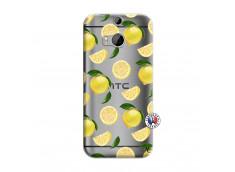 Coque HTC ONE M8 Lemon Incest